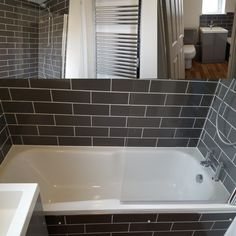 New bathroom installations in cardiff by  RM Heating and Plumbing