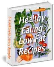 DELICIOUS LOW FAT RECIPES pinterest.com/...