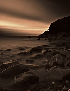 Moody seascape, Isle of Man Wonderful Places, Beautiful Places, Beautiful Ocean, Places To Travel, Places To See, Vacation Trips, Vacations, Irish Sea, England And Scotland