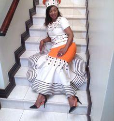 African Party Dresses, African Wedding Dress, African Print Dresses, African Fashion Ankara, African Print Fashion, African Wear, South African Traditional Dresses, Xhosa Attire, Ghana Wedding