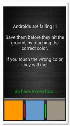 Two Fingers – Latih Kecepatan Memori Otak dengan Game Android Ini http://www.aplikanologi.com/?p=26454