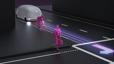 (1000+) Inoreader - Smart Roads Could Protect Us From Self-Driving Car Crashes