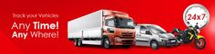Indiatrack provide best vehicle tracking system track your vehicle any where any time.