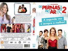 De Pernas Pro Ar 2 - Filme de Comédia 2015