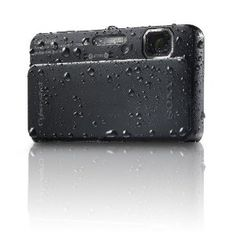 Sony Cyber-Shot DSC-TX10 16.2 MP Waterproof Digital Still Camera with Exmor R CMOS Sensor, 3D Sweep Panorama and Full HD 1080/60i Video (Black)  by Sony  4.0 out of 5 stars  See all reviews (305 customer reviews) | Like (258)  There is a newer model of this item. See details below, or go to the newer item.  6 new from $329.00 4 used from $235.99 2 refurbished from $299.99