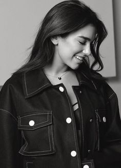 Image about dua lipa in Black and White by ally