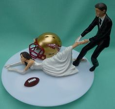 florida state wedding cake toppers wedding cake topper florida state st 14327
