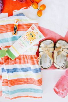 Kids stuff: http://www.stylemepretty.com/living/2015/03/31/modern-easter-baskets/ | Photography: The Shift Creative - http://theshiftcreative.com/