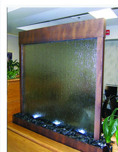 Fashionable indoor water features tucson that will impress you