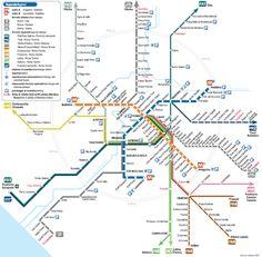 Rome Transportation