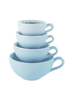 Nigella Lawson measuring cups