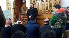 إن من أعظم الجور إهداء وقف تميم الداري للكنيسة الروسية!!