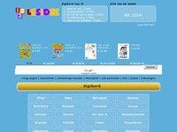 123 Lesidee - digibord