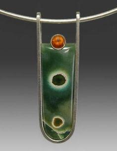 Artist Wolfgang Vaatz at Facèré Jewelry Art Gallery   Seattle ...