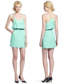summer shorts | Cute Short Mint Summer Dress 2012 | Summer Dresses 2013