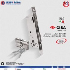 Produk Kenari Djaja merupakan produk yang berkualitas tinggi dan banyak digunakan untuk bangunan gedung dan perumahan. Dapatkan segera produk yang berkualitas hanya di KENARI DJAJA  Informasi Hub. : Ibu Tika 0812 8567 7070 ( WA / Telpon / SMS ) 0819 0506 7171 ( Telpon / SMS )  Email : digitalmarketing@kenaridjaja.co.id  [ K E N A R I D J A J A ] PELOPOR PERLENGKAPAN PINTU DAN JENDELA SEJAK TAHUN 1965