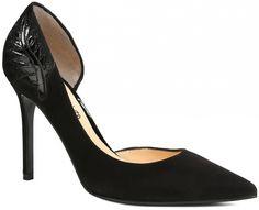 Распродажа Туфли NANDO MUZI DE40 VAS ЧЕРНЫЙ – купить по акции в интернет-магазине Rendez-Vous, низкие цены на Туфли