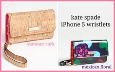 7 Stylish iPhone 5 Cases to Covet