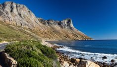 Klippies Bay and Sparks Bay are popular braai spots between Gordon's Bay and Rooi-Els. The sites are great alternatives to Kogel Bay Resort, which is less than away, but isn't free for day visitors. There are several braai spots to choose from, great Best Swimming, Adventure Activities, Seaside Towns, Mountain View, Bay Area, South Africa, Scenery, Fishing, Popular