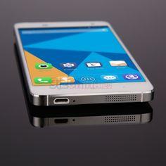 Novedad: Comienza la reserva del Doogee DG850 Hitman, el clon del Xiaomi Mi4