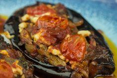 ιμαμ μπαιλντι Vegan Vegetarian, Vegetarian Recipes, Bbq, Pork, Meat, Veg Recipes, Barbecue, Kale Stir Fry, Beef