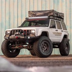 JcrOffroad - Best Picture For Jeeps blanco For Your Taste You are looking for something, and it is going to te - Comanche Jeep, Jeep Cherokee Xj, Jeep Xj, Mercedes Jeep, Jeep Sahara, Henry Ford Museum, Suv 4x4, Jeep Decals, Black Jeep