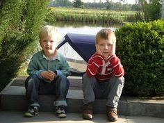 Bram & Stijn 2011