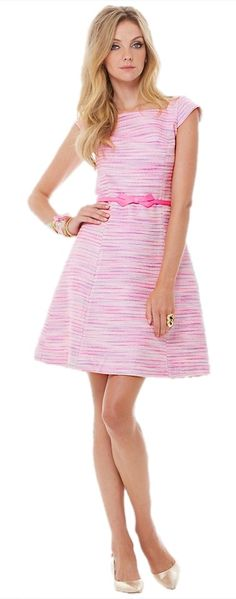 Lilly Pulitzer Pink York New With Tag Dress. Free shipping and guaranteed authenticity on Lilly Pulitzer Pink York New With Tag DressLilly Pulitzer Pink York Dress - Size 2 - BRAND NE...