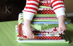 Wrap 24 christmas books you already own.  Kids get to pick which one is read that day.