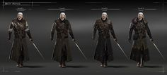 geralt bear armor