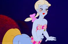 "Practice how to graciously receive a compliment because you can't help it if you're popular. | 18 Flawless Beauty Tips From ""Fantasia"" Centaurs"