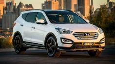 2015 Hyundai Santa FE sport changes