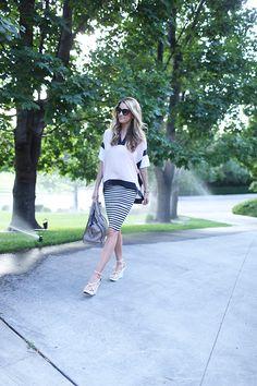 Ivory Lane Fashion Blog