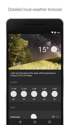 Paxira Android App