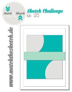 Match the Sketch - Challengeblog: MtS Sketch 120