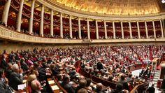 Francia: polli e storie di ordinario maschilismo all'Assemblea Nazionale
