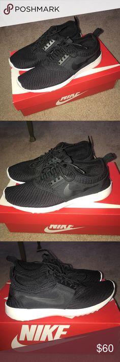 3d9cca26f0 Nike Juvenate SE Sneaker black size women s New