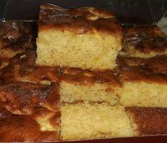 Η ποιο τέλεια μηλόπιτα κέικ αφράτη και λαχταριστή που έχετε φάει ποτέ, θα την λατρέψετε.. Είναι γρήγορη, οικονομική, δεν χρειάζεται μίξερ ,έχει σίγουρη επιτυχία, δεν λερώνεις παρά ένα μπολ, ένα μπολάκι και έναν αυγοδάρτη … Όσοι την έχουν δοκιμάσει έχουν... Greek Sweets, Greek Desserts, Apple Desserts, Greek Recipes, Cookbook Recipes, Cake Recipes, Dessert Recipes, Cooking Recipes, Dessert Ideas