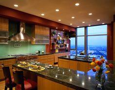 Schlesinger Residence Kitchen http://www.landrydesigngroup.com/#/portfolio/modern/1171