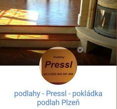podlahy - Pressl - pokládka podlah Plzeň