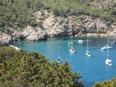 Ibiza - Puerto San Miguel