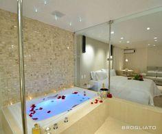 Brogliato Revestimentos - Coleção 3D Mosaic - D020 Travertino - 30x30cm.