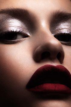 IRIDESCENT on Makeup Arts Served