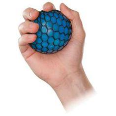 The ThinkGeek Stress Balls are Gross Yet Helpful trendhunter.com