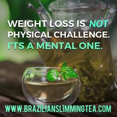 Take the challenge today! #brazilianbelle #brazilianslimmingtea #fitness #lifestyle