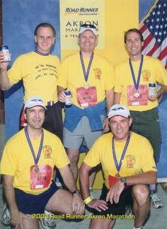 Marathon Relay Team!