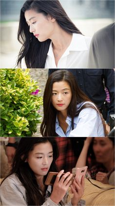 """The Legend of the Blue Sea"" Jeon Ji-hyeon and Lee Min-ho @ HanCinema :: The Korean Movie and Drama Database"
