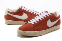 nike blazer rouge homme pas cher