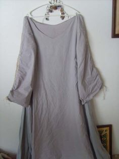"""Chemise """"Green Mommy Creations"""""""