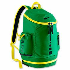 nike elite school backpack